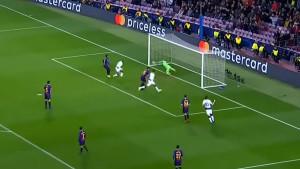 Svi pričaju o Alissonu, ali morate vidjeti šta je sinoć radio rezervni golman Barcelone