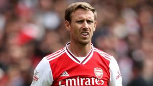 Nacho Monreal napustio Arsenal i vratio se u Španiju