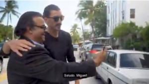 Đedović nije imao mira u Miamiju, svi mislili da je Ibrahimović