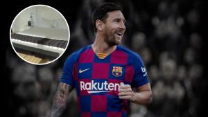 Messi kupio poseban madrac protiv koronavirusa, a košta toliko da ga svi mogu kupiti
