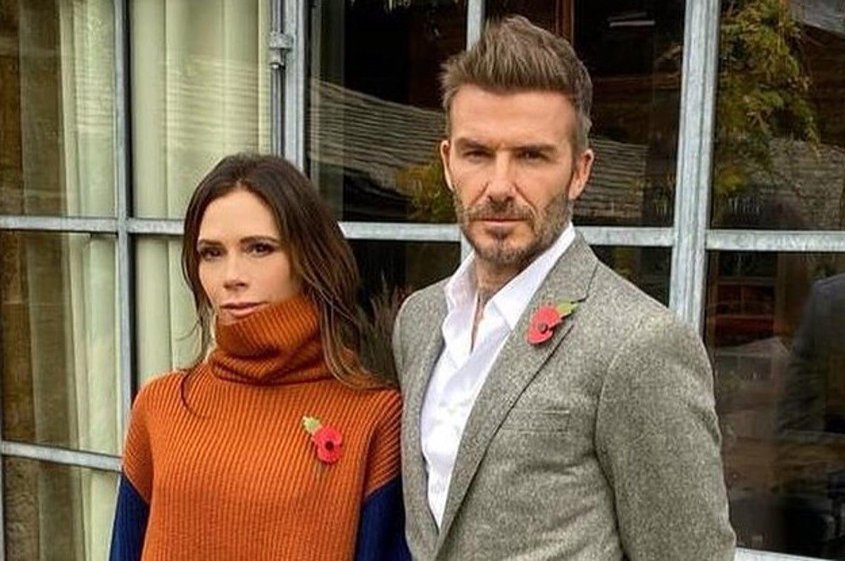 Victoria ismijavala Davida zbog stajlinga