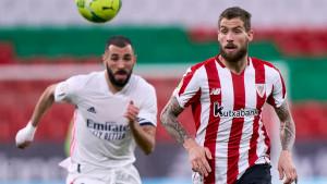 La Liga potvrdila: Odgađa se meč Real Madrid - Athletic Bilbao