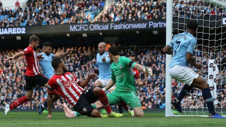 City se poigrao sa Southamptonom