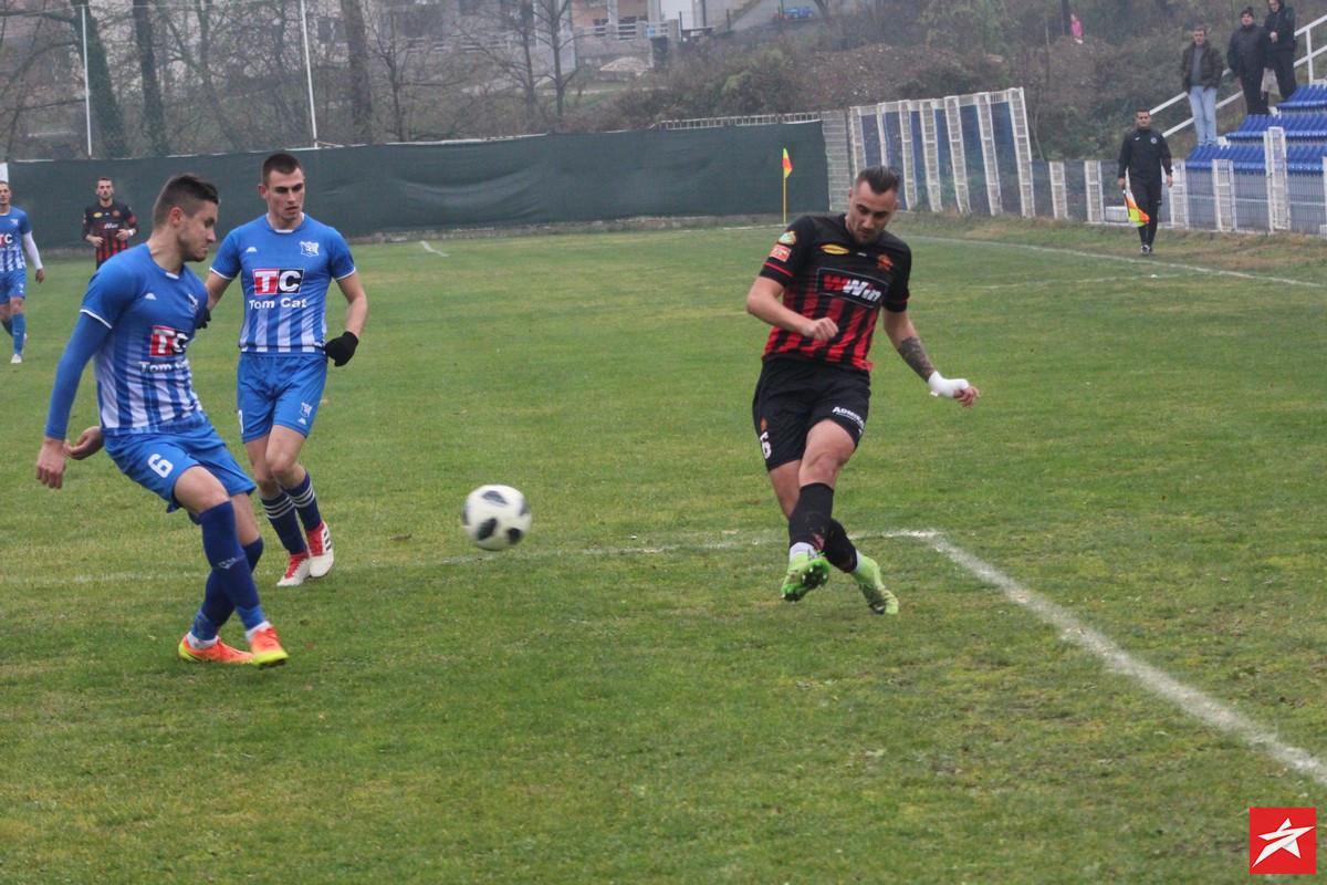 Mujkić: Čast je biti dio FK Sloboda, protiv Borca ne idemo sa bijelom zastavom