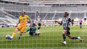 Nevjerovatni Harry Kane ne može sam: Mourinhov Tottenham ostao bez pobjede na St. James Parku