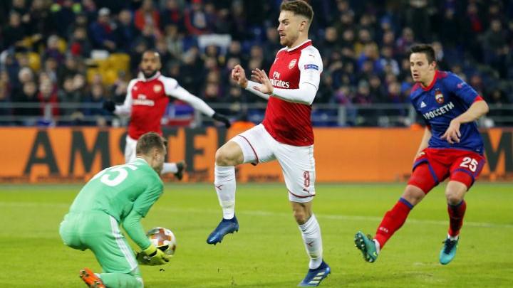 """Veznjak Arsenala se """"hvali"""" groznom povredom"""