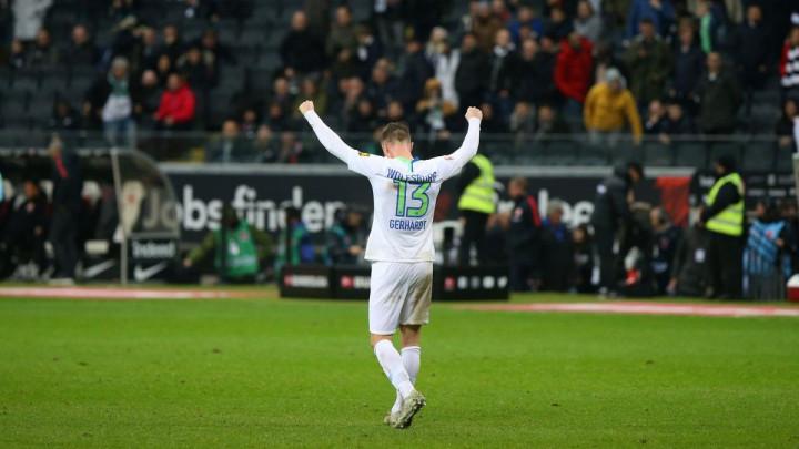 Wolfsburg iznenadio Eintracht, Leipzig bolji od Monchengladbacha