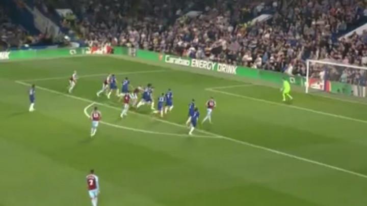 "Meč na Stamford Bridgeu podsjeća na ""onaj"" Cityja i Tottenhama"