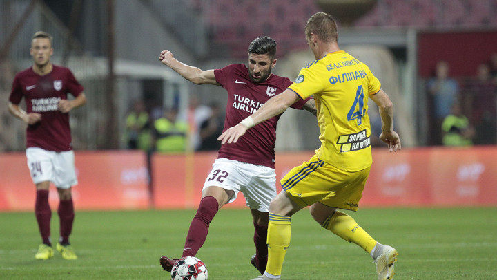 U kakvim dresovima će FK Sarajevo istrčati večeras?