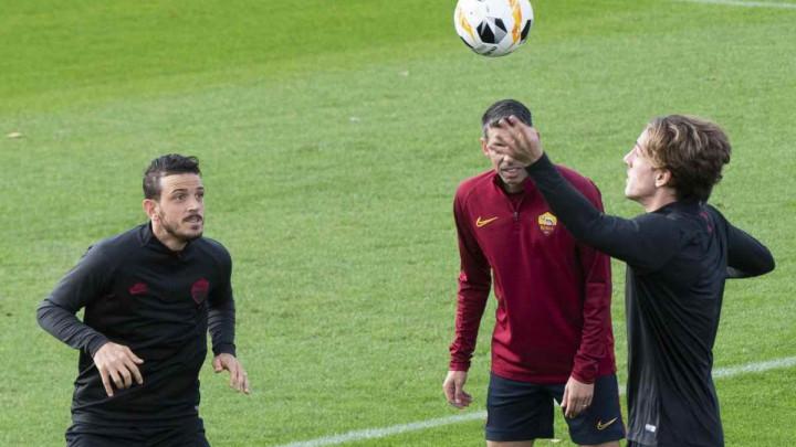Došlo vrijeme za rastanak: Florenzi ima novi klub?