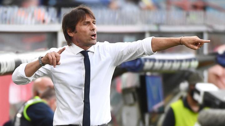 Conte: Messi u Interu? To se ne bi moglo desiti ni na Fantasyju