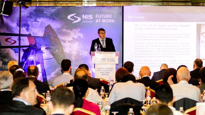 NIS organizator stručne konferencije naftno-gasnih kompanija