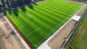 Novi projekat Tuzla Cityja: Kreće gradnja travnjaka s vještačkom travom