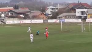 Top pet: Pogledajte najljepše pogotke FK Velež ove polusezone
