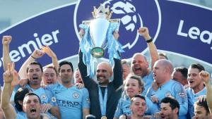 Manchester City žestoko odgovorio na optužbe da će ih izbaciti iz Lige prvaka