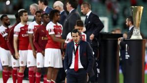 Nakon meča je nastala jedna od najtužnijih fotografija za navijače Arsenala