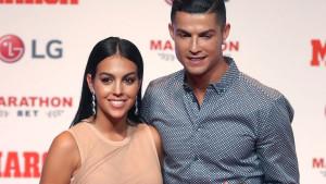 Cristiano birao između gola i seksa sa Georginom