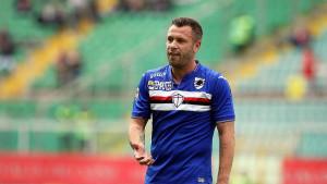 Cassano: Zbog Juventusovog poteza znam da je ova sezona već završena