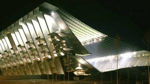 Jedan od najljepših stadiona u Evropi uskoro bi mogao dobiti novi izgled