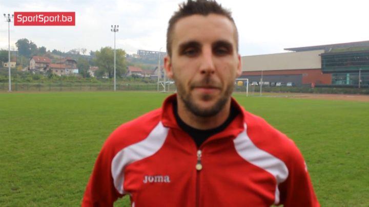 Bajraktarević: Biće teško, ali želimo pobjedu