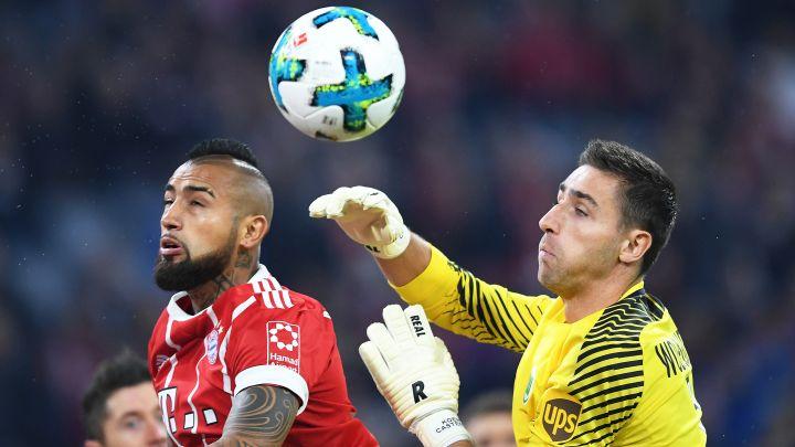Bayernu 2:0 nije bilo dovoljno, Vukovi kući pjevajući