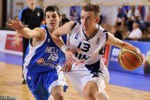 Džanan Musa predvodi najmlađe igrače ABA lige