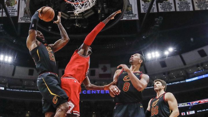 Zahuktali Cleveland slavio 12. trijumf u nizu, veliki preokret Warriorsa