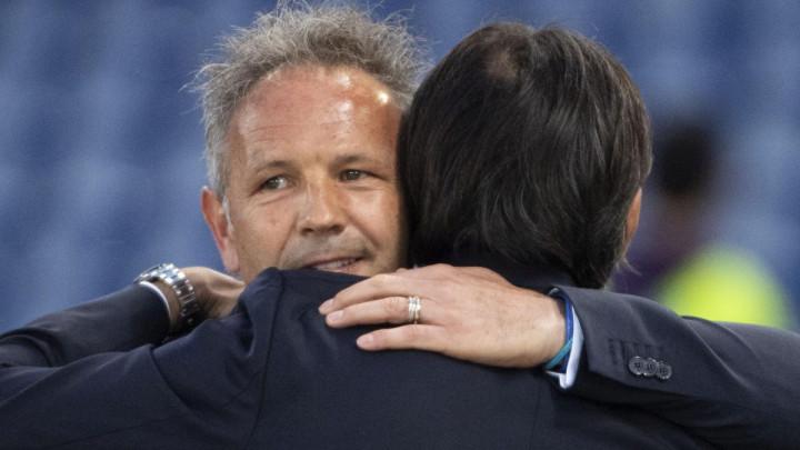Schalke nakon prijateljskog meča s Bolognom uputio poruku Siniši Mihajloviću
