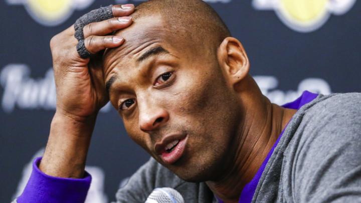 """""""Nikome ovo ranije nisam spominjao, ali Kobe je bio na korak od odlaska iz Lakersa"""""""