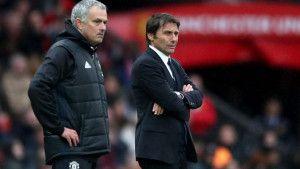 Mourinho: Conte? Kraj priče, Sanchez? Fenomenalan igrač, ali Arsenalov