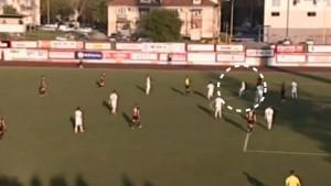 """Analiziran pobjednički gol Slobode: Ko je """"zabrljao"""" u redovima Sarajeva u 91. minuti?"""