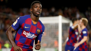 Više nemaju strpljenja: Barcelona odredila cijenu za Dembelea