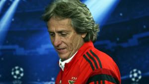 Benfica se javila 'izdajniku' i zažalila
