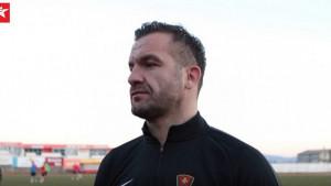 Adis Nurković naredne sezone u ulozi golmana i trenera NK Čelik
