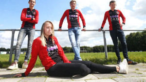 Nogomet se uveliko mijenja: Mlada Nizozemka od sljedeće sezone igra s muškarcima