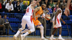 KK Mornar zamijenio Maccabi Rishon u Eurocupu