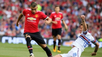 Valencia planira dovesti veznjaka Manchester Uniteda