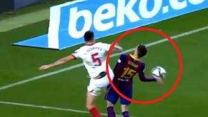 Iz Seville 'kukaju' na suđenje: Crveni karton, penal, ali moramo progutati ovo...