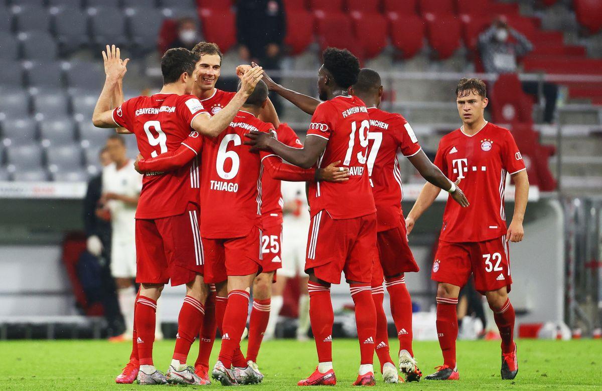 VAR spasio Bayern: Lewandowski 45. golom u sezoni odveo Bavarce u finale DFB Pokala