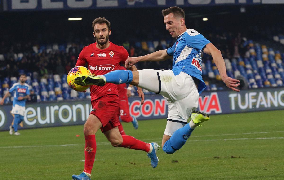 Transfer majstori sa Apenina objavili: Prepreka manje za transfer Džeke u Juventus