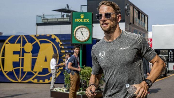Jenson Button će voziti čitavu sezonu japanskog prvenstva