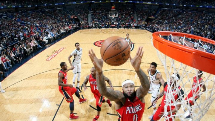 Greek Freak nije mogao sam protiv raspoloženih Pelicansa, Irving vodio Boston do trijumfa