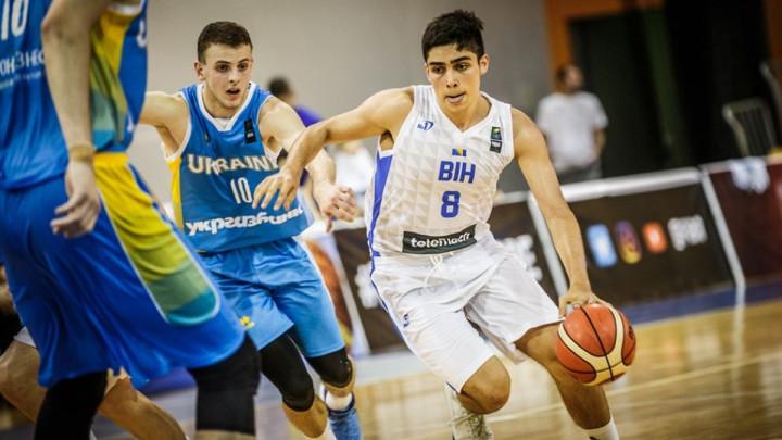 Bh. juniori posljednjeplasirani na Eurobasketu u Latviji