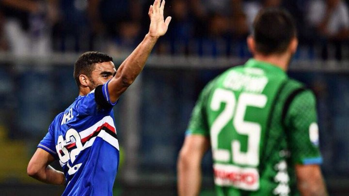 Napoli doživio katastrofu, Lazio stigao do prvih bodova u sezoni