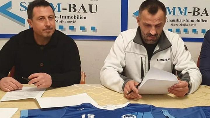 Mujkanović: Šokiran sam i razočaran, osjećali smo se kao tim iz neke treće zemlje