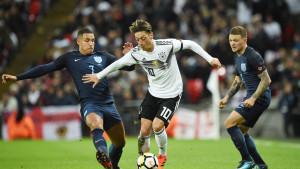 Žali li Mesut Ozil što je umjesto Turske igrao za Njemačku?
