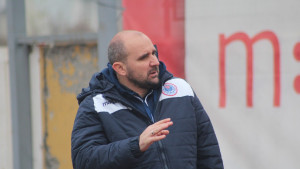 Žižović: Željo u Mostar nakon Mladosti dolazi pun optimizma ali mi imamo svoju računicu