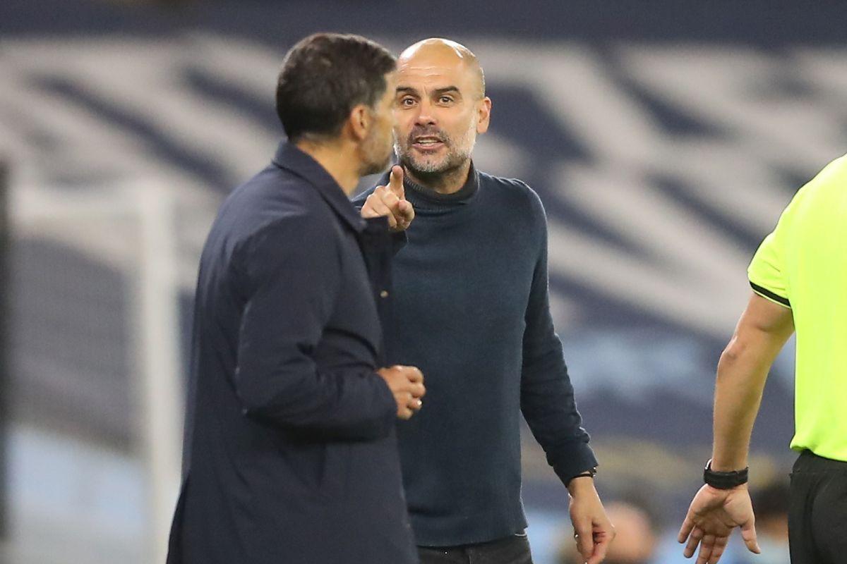 Guardiola protiv Porta pokazao svoju lošu stranu