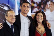 Ronaldova mama otkrila da li je Georgina trudna