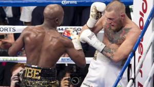 UFC spremio novog protivnika McGregoru, ali ponuđena mu je i nova borba u boksu